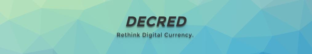 La nouvelle monnaie Decred et son Airdrop