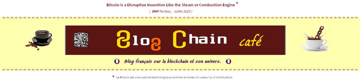 blogchain café
