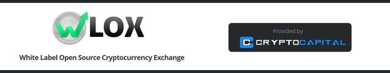 WLox: bâtir une plateforme d'échange pour crypto-monnaies