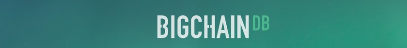 BigchainDB: le database blockchain évolutif.