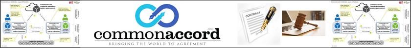 Common Accord: le pont smart contracts / contrats papier