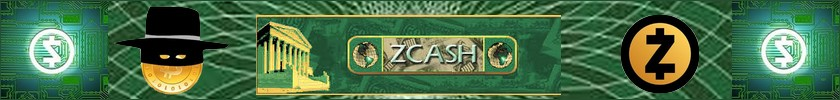 Zcash: https for money. Pour des échanges indétectables