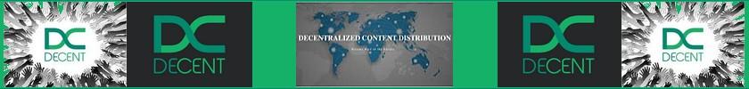 DECENT: une Dapp pour la distribution de contenu