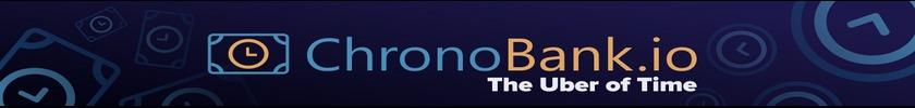ChronoBank: une Blockchain pour l'industrie du recrutement