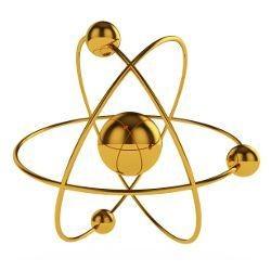 gold-atom