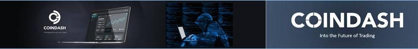 L'ICO CoinDash vient de se faire pirater. Ethereum n'y est pour rien.