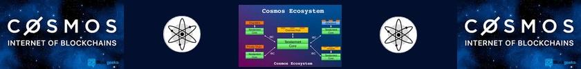 Cosmos – un bref apércu
